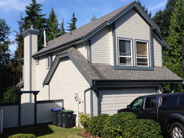 port moody exterior painting