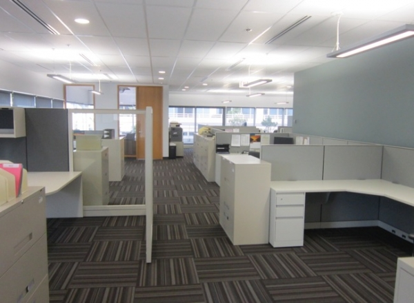 office vancouver painting services