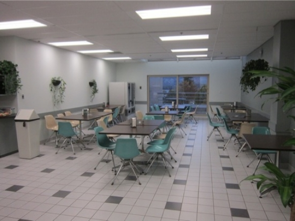 wawanesa lunch room painting services