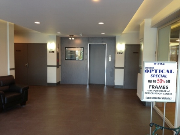 main lobby painting services