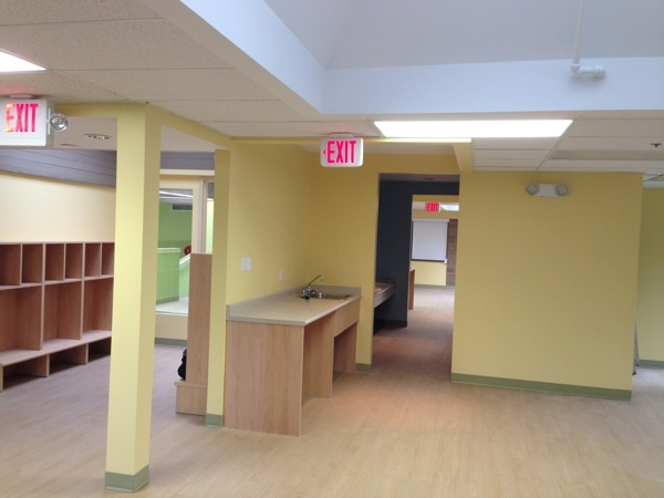 daycare surrey painting services 1
