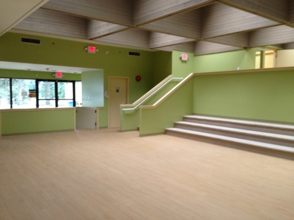 daycare surrey painting services
